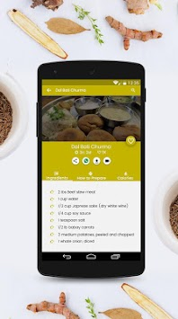 Download 5000 rajasthani recipes free cookbook apk latest version 5000 rajasthani recipes free cookbook poster forumfinder Image collections