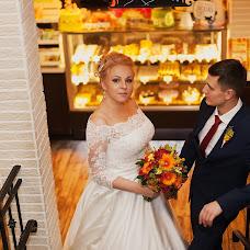 Wedding photographer Fotograf Vesta (vestochka). Photo of 16.12.2017