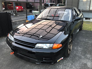 スカイラインGT-R R32 H5のカスタム事例画像 渡邊さんの2020年11月14日16:49の投稿