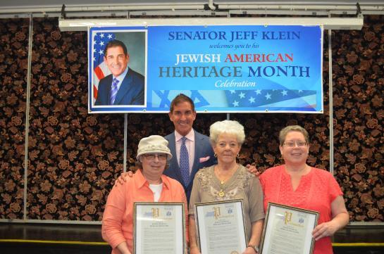 Jewish American Heritage Month Bronx House
