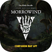 Companion for ESO Morrowind