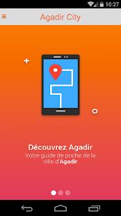 Agadir City - Travel Guide - náhled