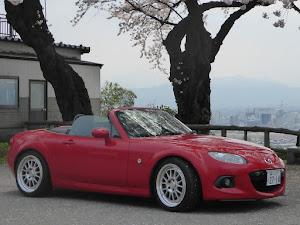 ロードスター NCEC 2013 RSのカスタム事例画像 YuKeさんの2020年04月08日12:52の投稿