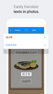 Naver Papago – AI Translator 3