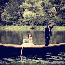 Photographe de mariage Adam Kownacki (akfoto). Photo du 25.10.2015