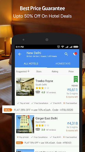 Yatra – Trusted Travel Partner for PC