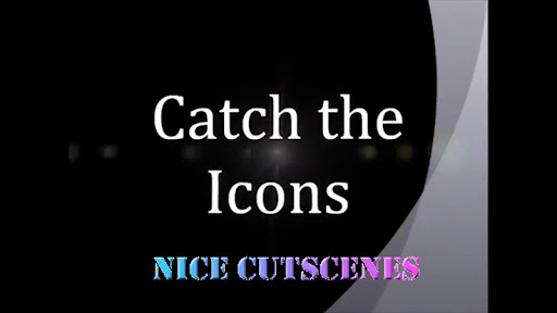 Catch the Icons - screenshot