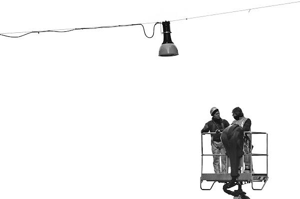L' HAI PRESA TU LA LAMPADINA? di PH...C.Collovà