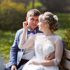 Wedding photographer Liliya Rubleva (RublevaL). Photo of 18.07.2018