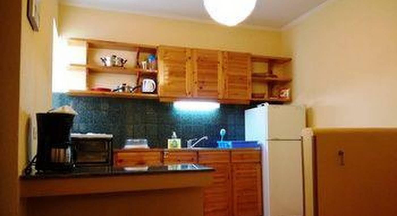 Creta Solaris Family Hotel Apartments
