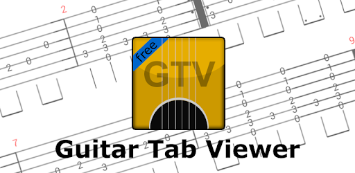 Guitar Tab Viewer - Apps on Google Play
