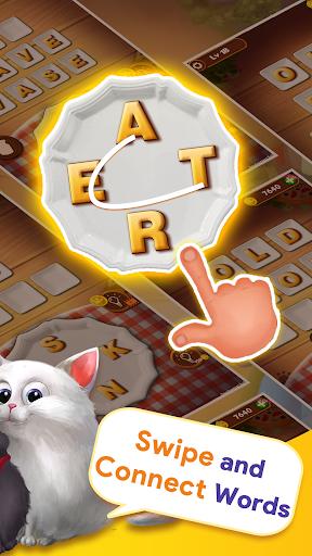 Word Cats 1.3.7 screenshots 2