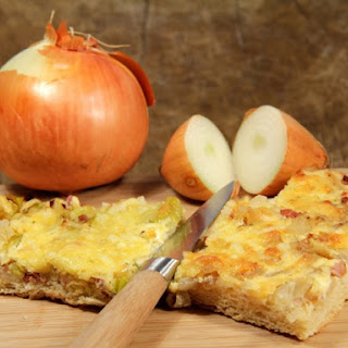 Cheese And Onion Squares Recipes