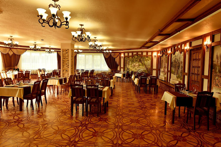 Фото №6 зала Банкетный зал