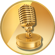 Gold Voice Changer Sound Maker