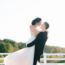 Wedding photographer Vera Olneva (VeraO). Photo of 30.10.2018