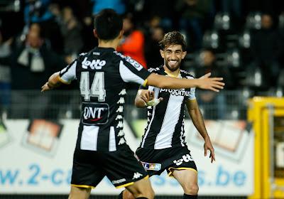 Twee afgekeurde goals houden ze niet tegen: Charleroi wint intense Henegouwse derby en stoomt door richting top-6