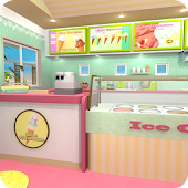 Escape the Ice Cream Parlor
