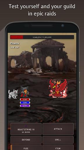 Orna: The GPS RPG 2.2.0 screenshots 3