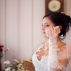 Wedding photographer Olga Markova (OlgaMarkova). Photo of 22.11.2014