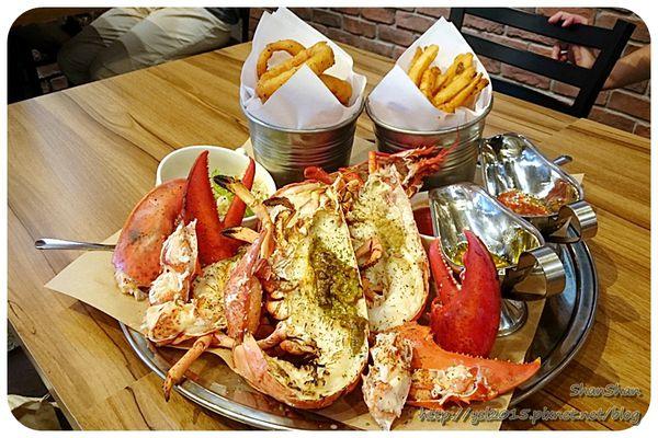 平價龍蝦商午!給你2大隻波士頓龍蝦的豪邁享受