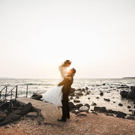 Wedding photographer Mutlu Yılmaz (mutluyilmaz). Photo of 09.11.2017