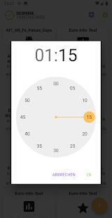 Download REDMINE TIMETRACKING For PC Windows and Mac apk screenshot 3