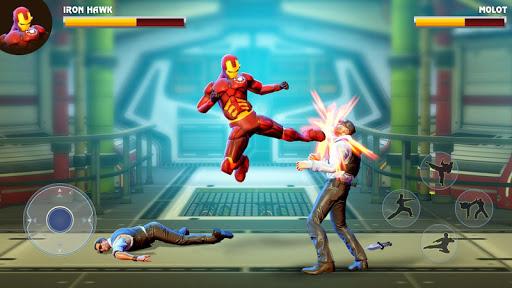 Avenger : Superhero Fighting Games  screenshots EasyGameCheats.pro 4