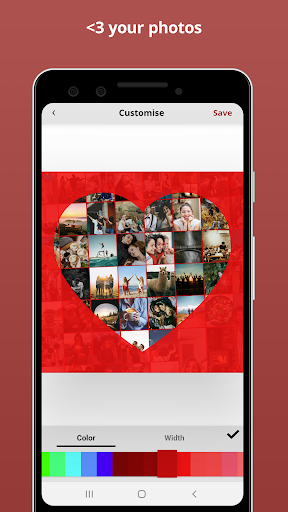PicShape — A Photo Shape Maker screenshot 4