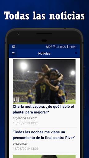 Foto do Somos Boca - Noticias de Boca Juniors
