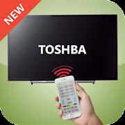 Control Remote For Toshiba