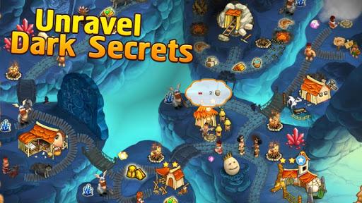 Island Tribe 4 screenshot 1