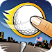 Flick Golf Extreme icon