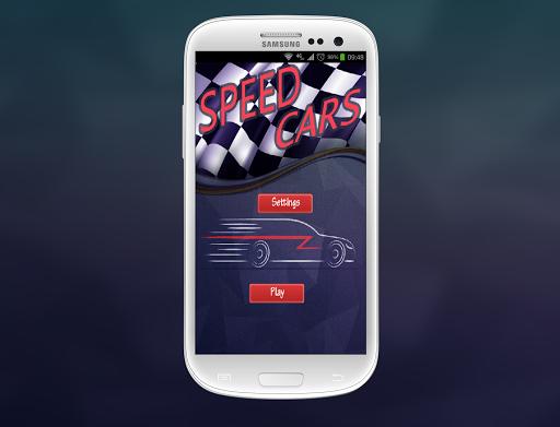 Racing Cars 2D