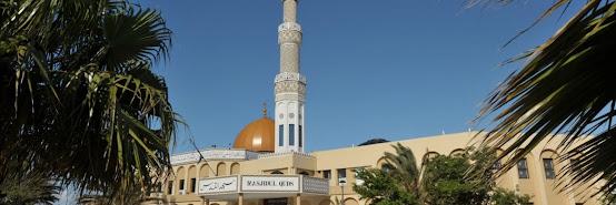 Masjid-ul-Quds Access Log