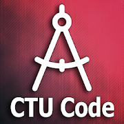 App Icon for cMate-CTU Code App in Czech Republic Google Play Store