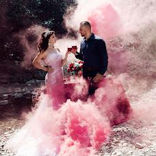 Wedding photographer Elena Koluntaeva (koluntaeva). Photo of 29.09.2016