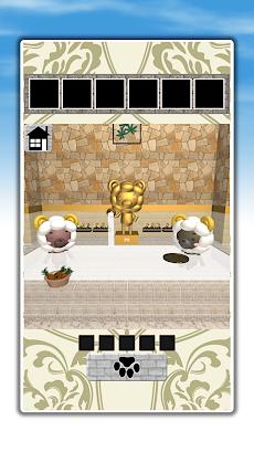 脱出ゲーム Sheep Palaceのおすすめ画像4