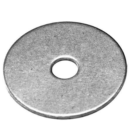 Väggbricka 16 M10 Ø50