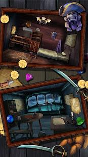Pirate Escape:New Escape the Room Games screenshot