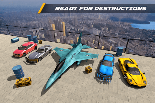 Car Crash Game - Real Car Crashing 2018 screenshots 3