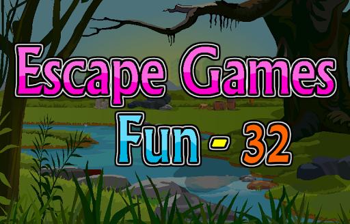 Escape Games Fun-32