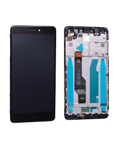 Redmi Note 4 Display Original Black