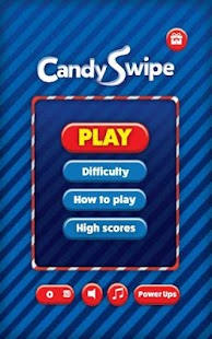 Candy Swipe® Screenshot 5