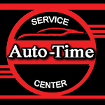 Auto Time Service Center Icon