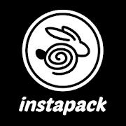 Instapack deliverer