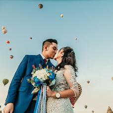 Wedding photographer Gencay Çetin (venuswed). Photo of 14.09.2018