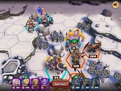 Warlords Of Aternum Mod Apk 1.16.0  (Unlimited Lives/Damage) 10