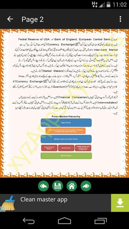 Analysis in urdu