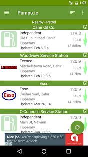 Pumps.ie Lietotnes (APK) bezmaksas lejupielādēt Android/PC/Windows screenshot